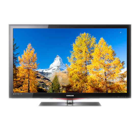 Samsung LCD Smart TV