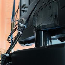 Cable Management Zip Ties