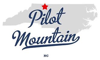 Pilot Mountain 27041