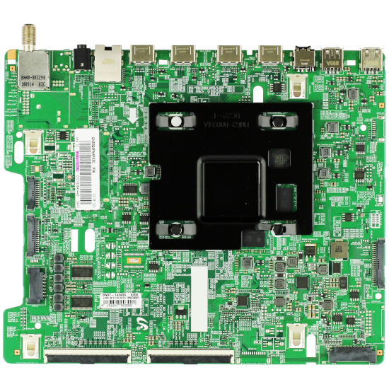 TV System Board