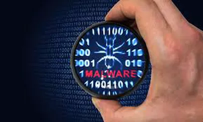 Generic Malware Found Image