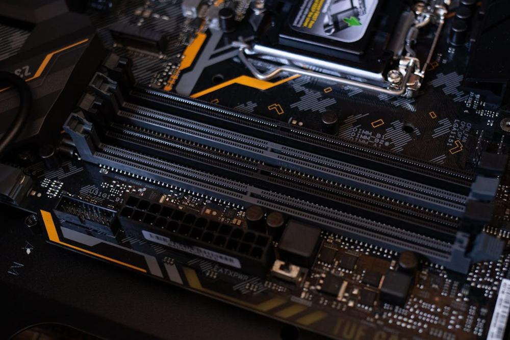 Are you a gamer with the need for the best PC Hardware? Let Bringing Your Tech to Life build you a p
