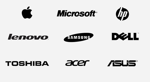 Desktop Computer Brands