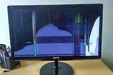 Desktop Computer Monitor Upgrades
