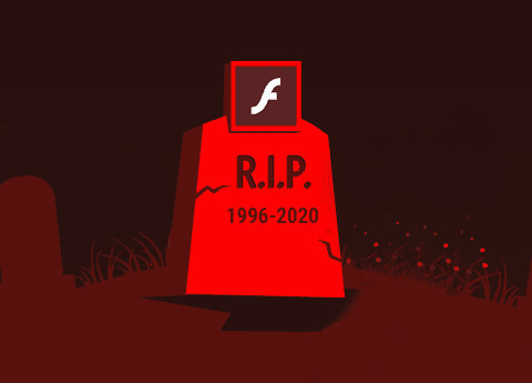 Adobe Flash - Rest in Peace