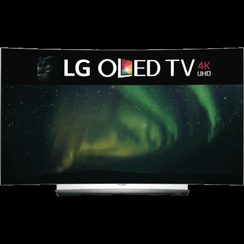 LG OLED Smart TV