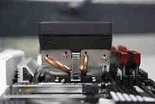 Desktop CPU Heatsink Upgrade