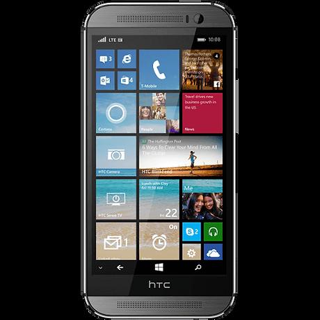 HTC Smartphone Repair and Service