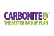 Carbonite Cloud Backup Partner