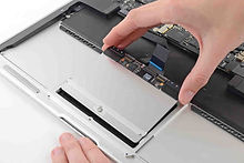 Laptop Touchpad Replacement