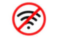 Computer No Network