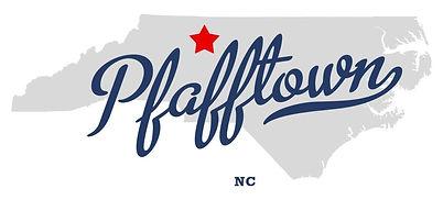 Pfafftown 27040