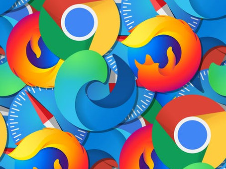 How to use private browsing on common web browsers