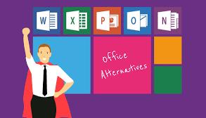 The best Microsoft Office alternatives