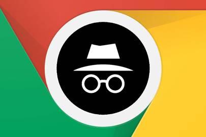Incognito Mode on Google Chrome