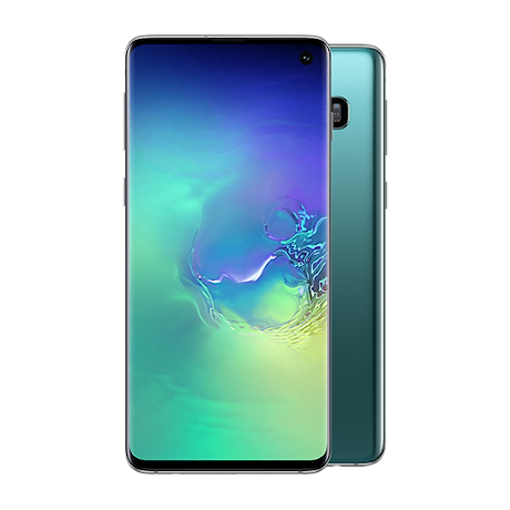 Samsung Galaxy S10 Android