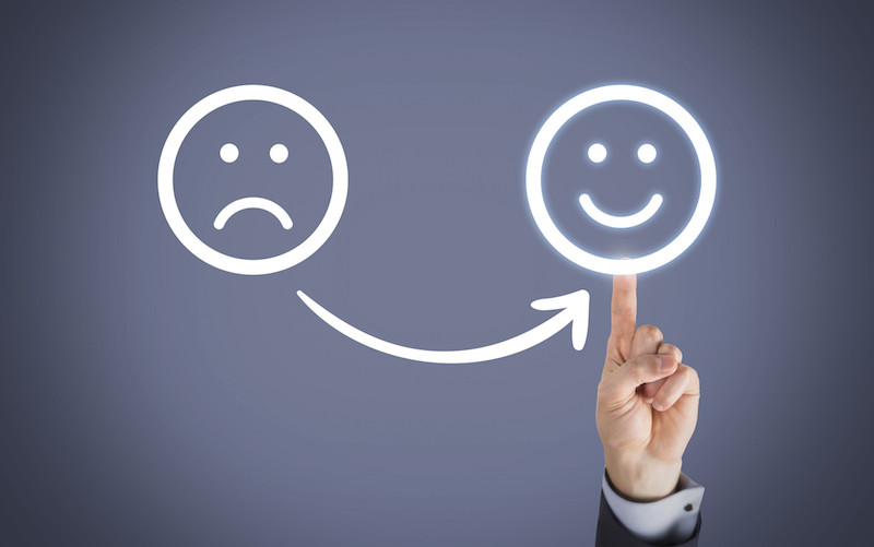 Great Customer Service Leads to Happy Customers