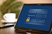 online account security enhancement
