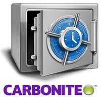 Carbonite Partner