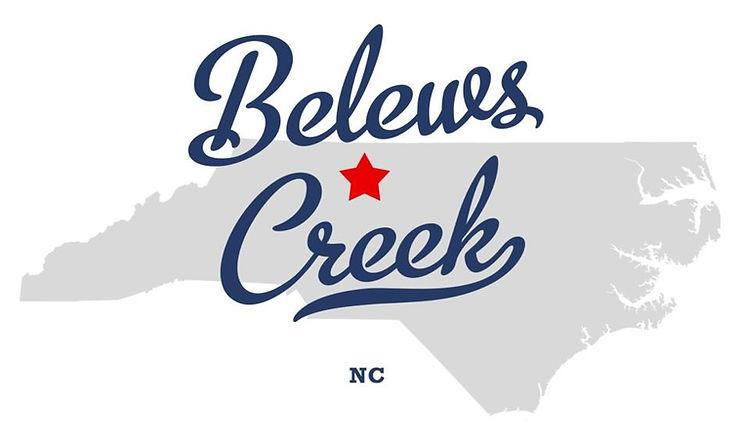Belews Creek, NCubersuggest
