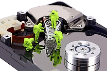 Data Recovery Physical Failure