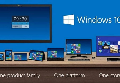 Changes to Windows 10 Operating System in 2017