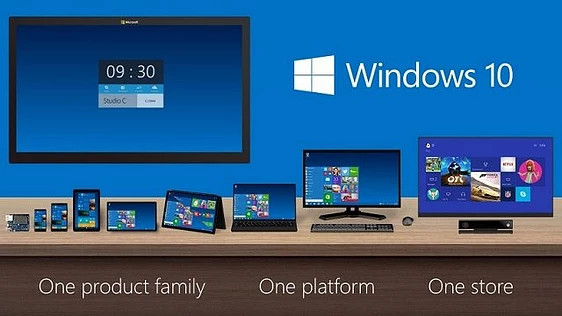 Windows 10 Platform Features