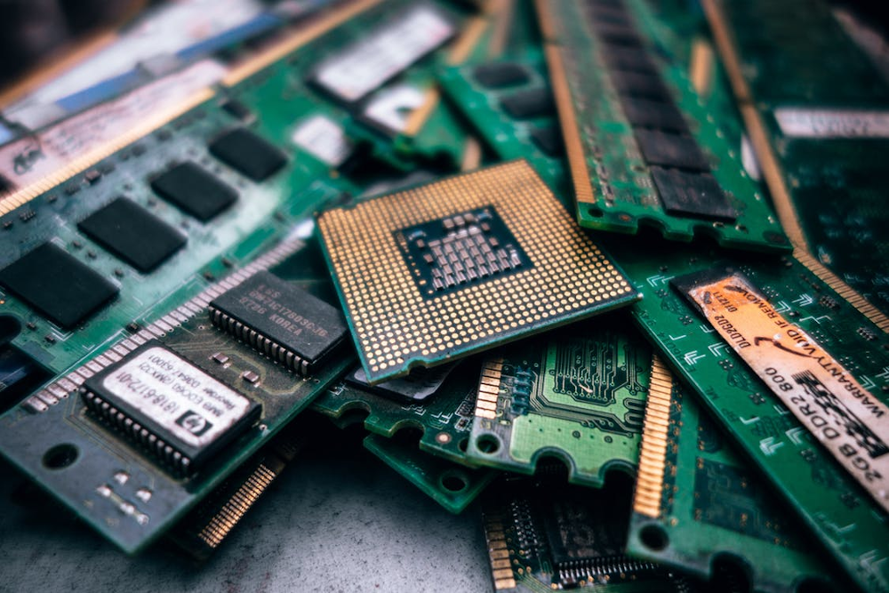 Computer Memory and RAM Upgrades for Desktops and Laptop PCs and Macs