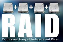 Data Backup RAID