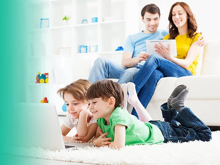 Parental Controls - Getting Started