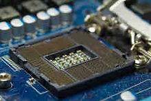 Desktop CPU Upgrade
