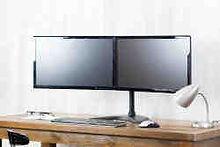 Desktop Dual Monitor Upgrades