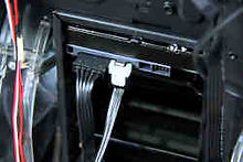 Desktop Storage Drive Replacement