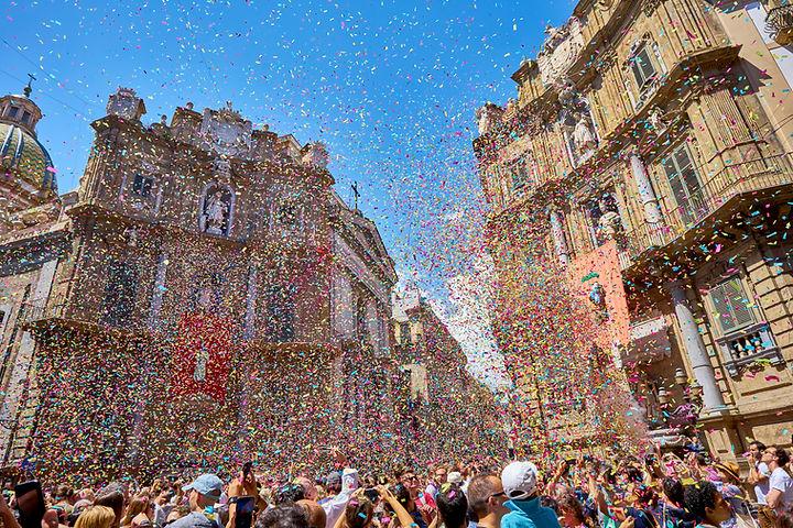 Manifesta Palermo © Norbert Miguletz Fotografie
