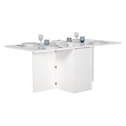 OPTISPACE table papillon