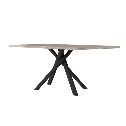TABLE RECTANGULAIRE N°13