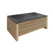 TABLE BASSE RELEVANTE n°10 RELEVANT COFFEE TABLE N°10