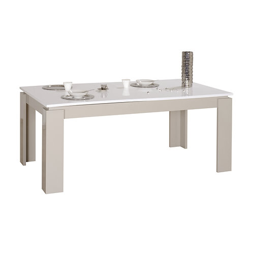 TABLE RECTANGULAIRE n°10