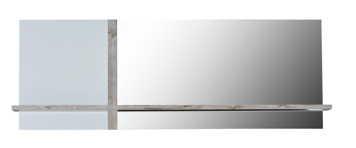 Miroir SHERWOOD 1 tablette N°23      MIRROR with 1 shelf N°23