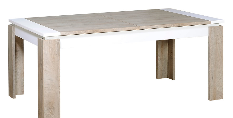 TABLE RECT 1ALL N10