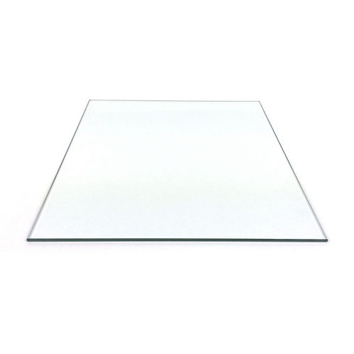 PLATEAUX VERRE DE TABLE