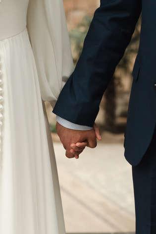 Georgian wedding
