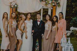 WG: Wedding in Georgia