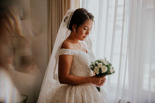 Wedding in Georgia