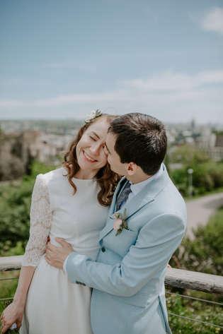 Wedding in Tbilisi