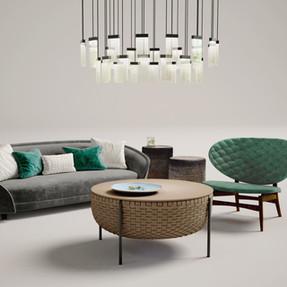 Furniture Render