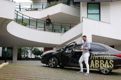 Ricardo Abbas - O convidado 1