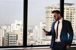 Ricardo Abbas - O executivo casado - 2
