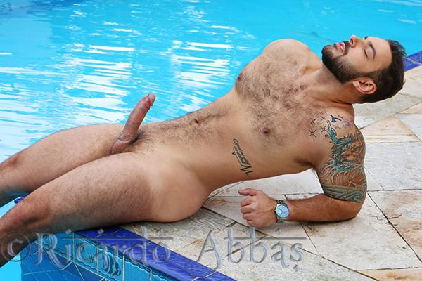 Ricardo Abbas