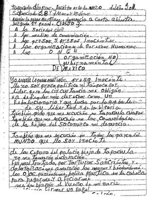 Ananias Laparra 1